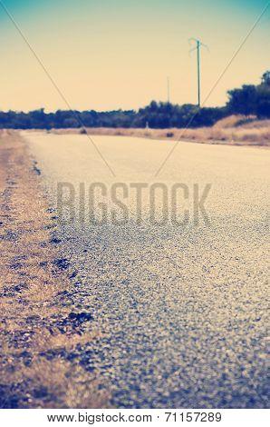 Road Edge