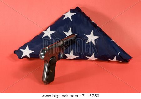 Attacking America