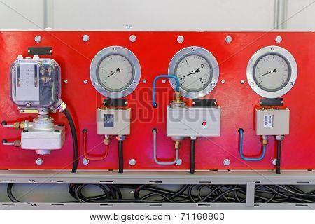Refrigeration Control