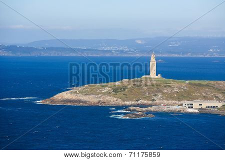 A Coruna - Tower Of Hercules