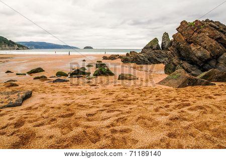 Euskalerria Beaches