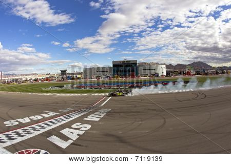 Nascar:  February 28 Shelby American Gt 350