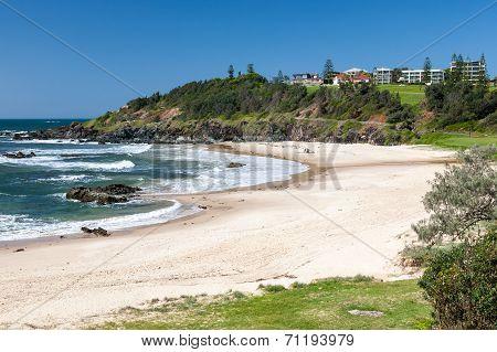 Oxley Beach Port Macquarie