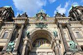 pic of dom  - Berlin Germany - JPG