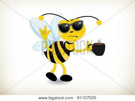 Hangover Bee