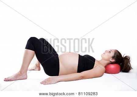 Pregnancy And Yoga