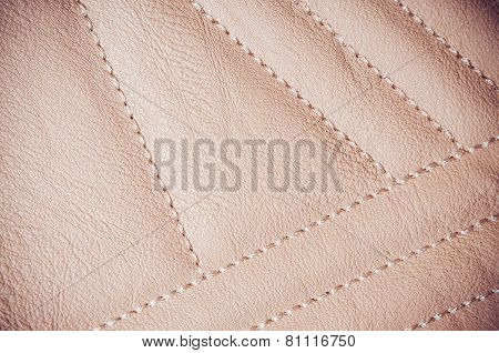 Leather Product Details