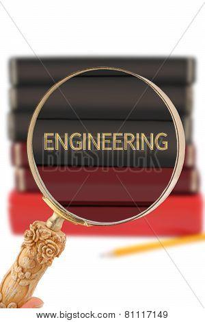 Looking In On University Education - Engineering