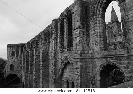 Historic Abbey