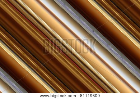 Wonderful Abstract Stripe Background Design
