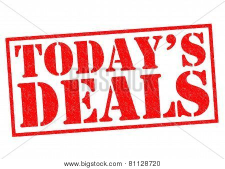 Today's Deals