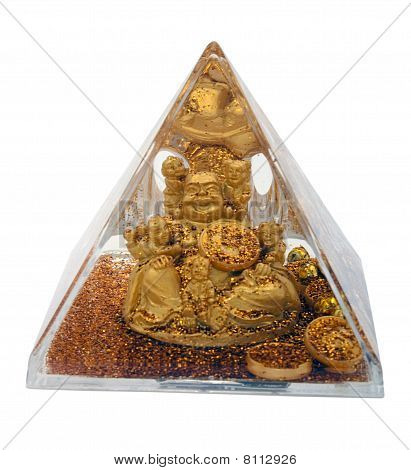 Buddhist Souvenir