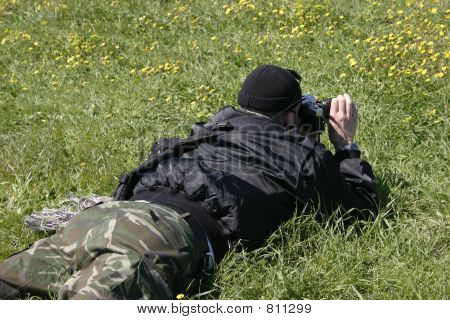 Nature pgotographer