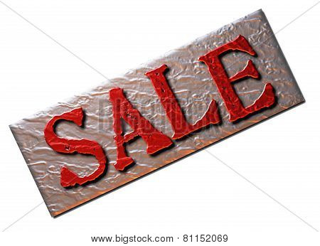 Sale (metallic)