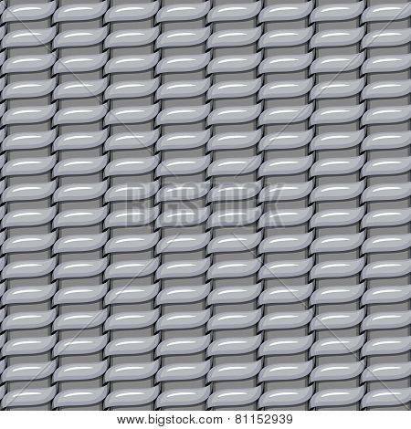 seamless metal fabric background texture