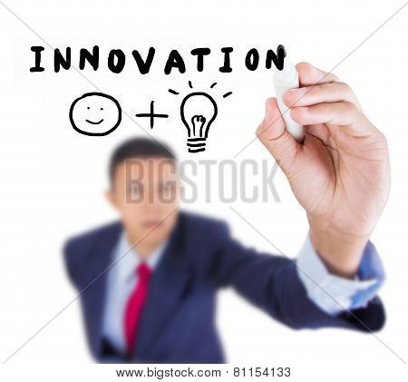 Build Innovation