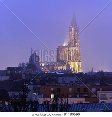 Strasbourg Minster