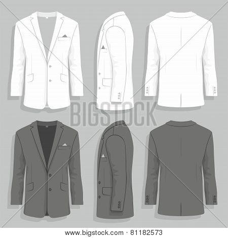 Men s suit