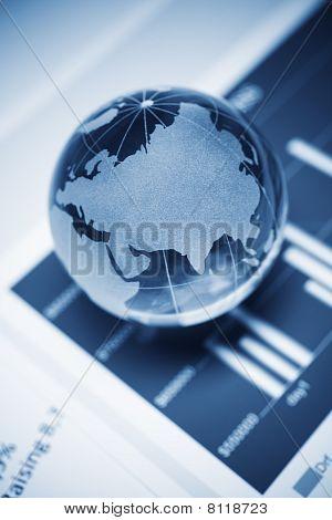 Negócios globais