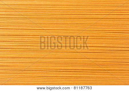 Wholegrain Spaghetti Background