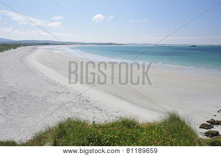 Traigh Hornais Beach