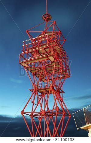Scheveningen Tower