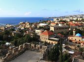 foto of crusader  - Byblos - JPG