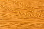 pic of spaghetti  - Wholegrain Spaghetti Textured Background  - JPG