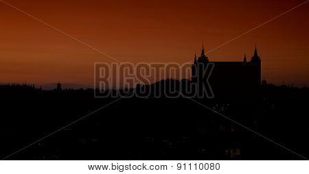 Toledo Skyline.