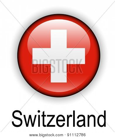 switzerland official state flag