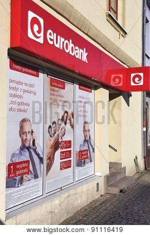Eurobank, Societe Generale