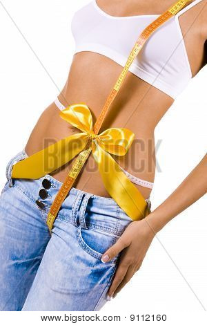 Your Beautiful Body - Best Gift For You