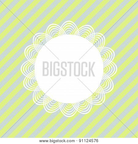 Template Of Greeting Card