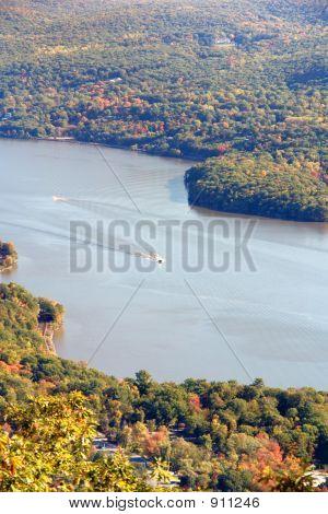 Bear Mountain  In Hudson Valley, Ny
