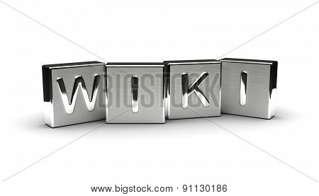 Metal Wiki Text