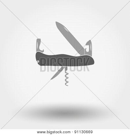 Army Knife.