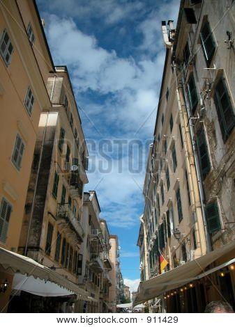 Corfu Street 1