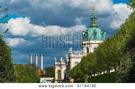 Schloss Charlottenburg - Charlottenburg Palace
