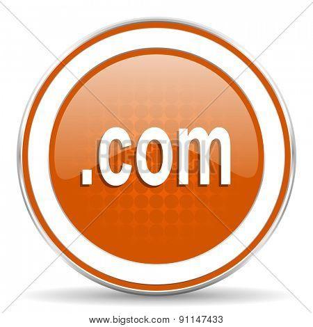 com orange icon