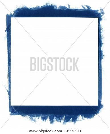 Grunge Abstract Frame