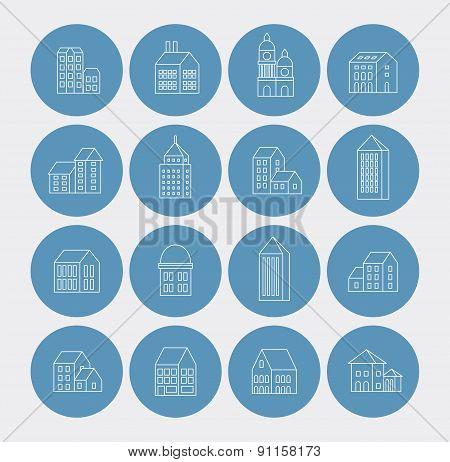Linear Building