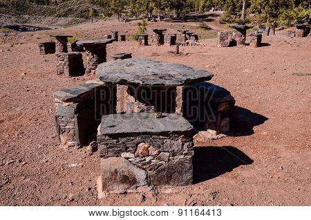 Picnic Recreational Area