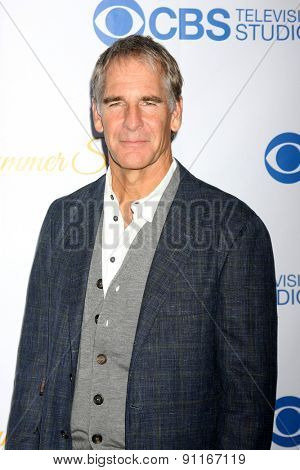 LOS ANGELES - MAY 18:  Scott Bakula at the CBS Summer Soiree 2015 at the London Hotel on May 18, 2015 in West Hollywood, CA