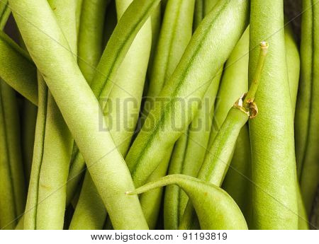 French Green Beans, Haricots Verts