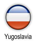 picture of yugoslavia  - yugoslavia official state flag - JPG