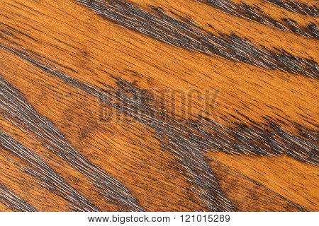 Veneer wood texture background. Diagonal stripes natural pattern