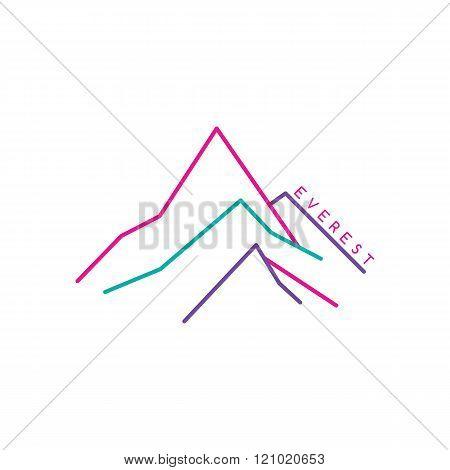 Mountain Range Theme