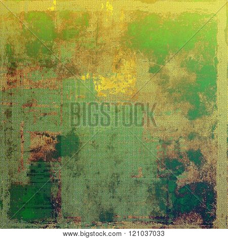 Abstract background or texture. With different color patterns: yellow (beige); brown; green; gray