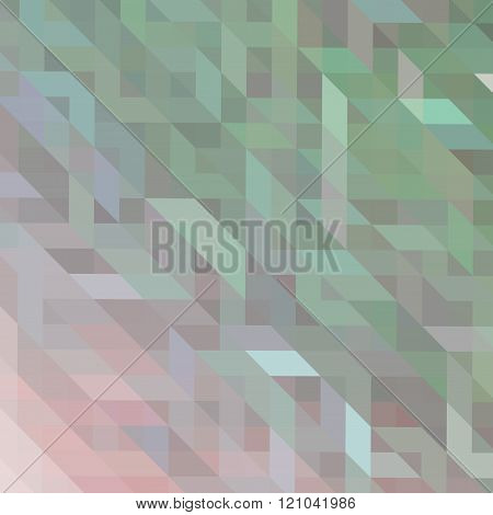 Background pink green