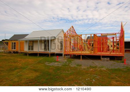 Prefabricated Cottage Builders